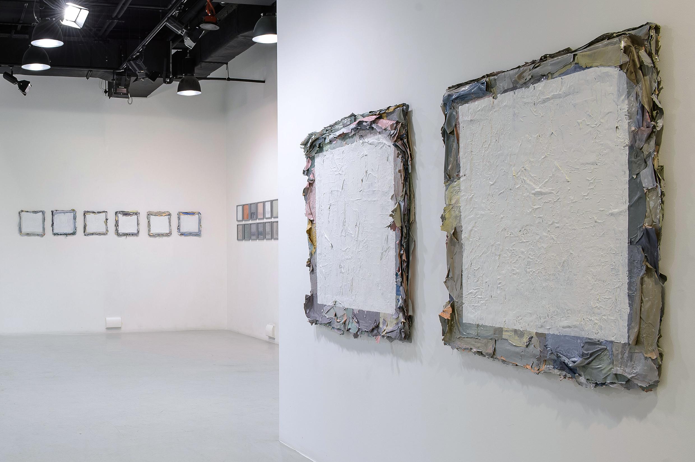 Małgorzata Pawlak, Lublin, 05.02.2016 Galeria Labirynt, PlazaFot. Wojciech Pacewicz